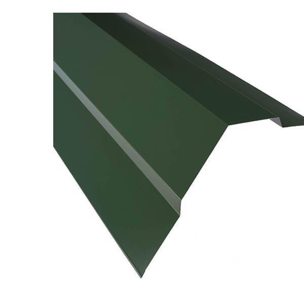 Box Eave Trim For Steel Structures And Metal Buildings