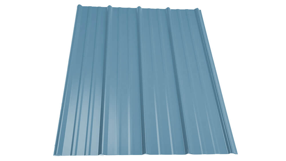 26 Ga Galvalume Panel Buy Metal Building Components