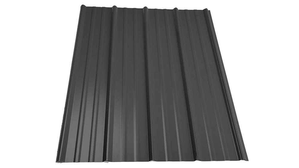 31 Quaker Gray Panel For Metal Buildings Buy 31 Quaker