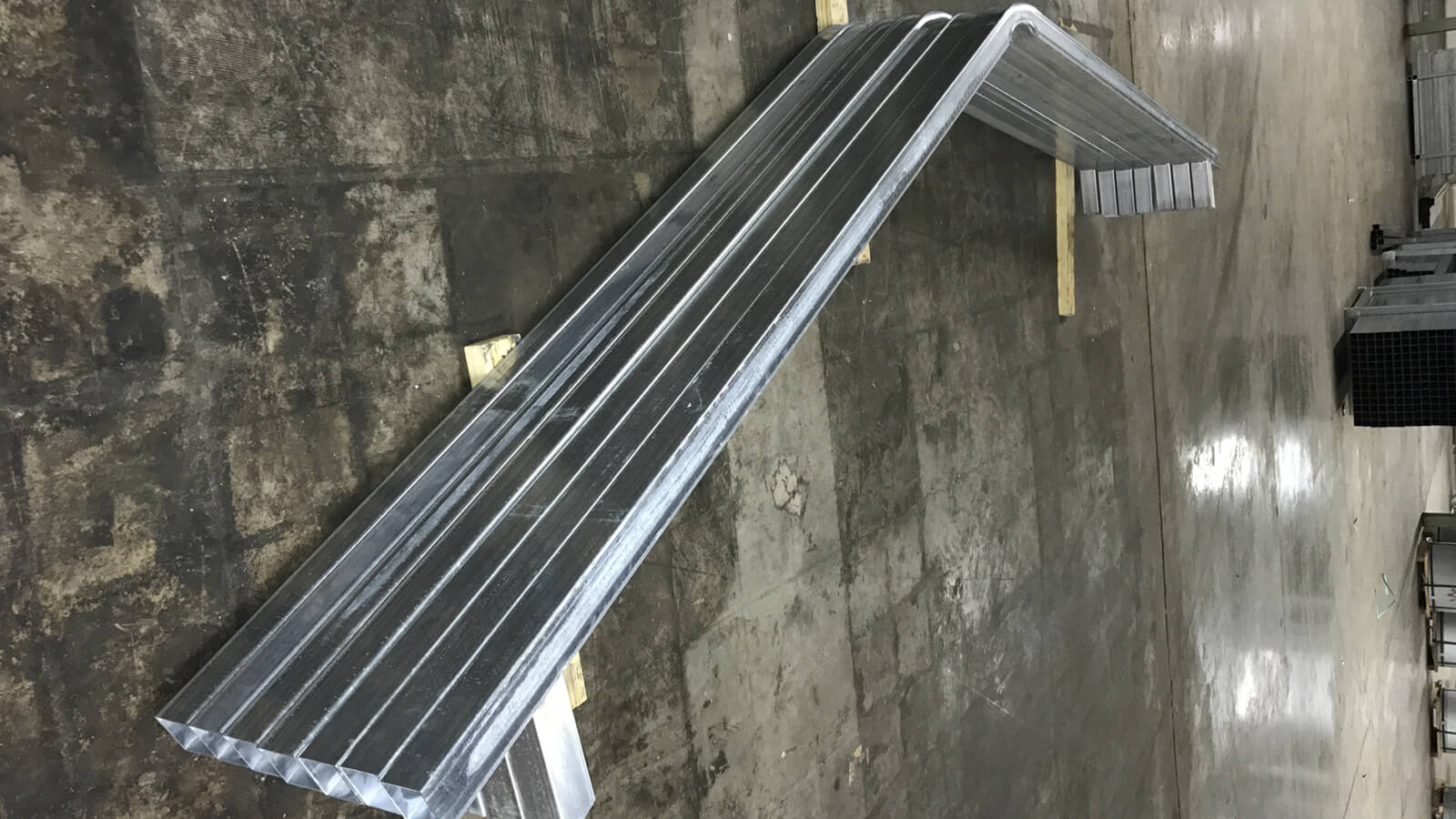 14g Eave Bows 14 Wide Buy Metal Building Components