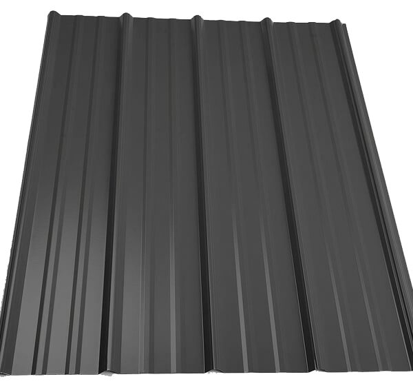 21 Quaker Gray Steel Roof Panels Galvanized Steel Quaker